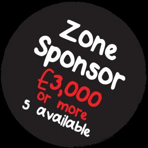 Zone Sponsor